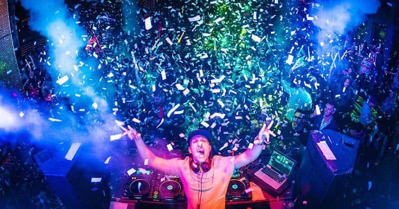 Tao Las Vegas Hip Hop Club