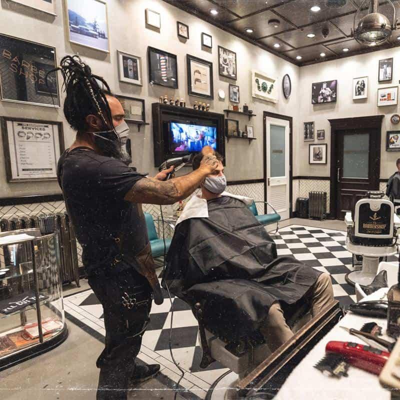 Barbershop Cuts 2
