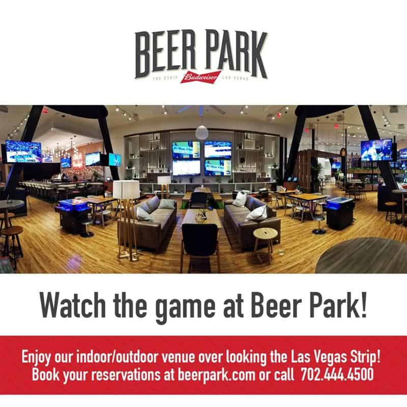 Beer Park 1