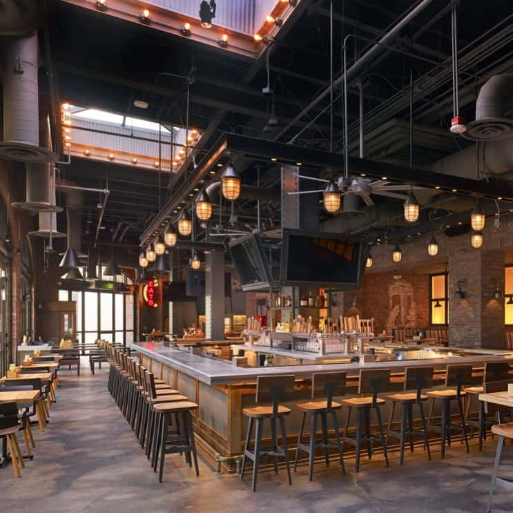 Beerhaus on New York-New York