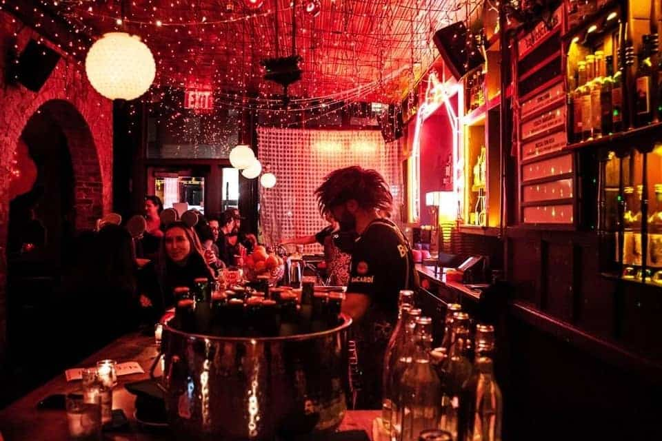 Coolest bars in Las Vegas
