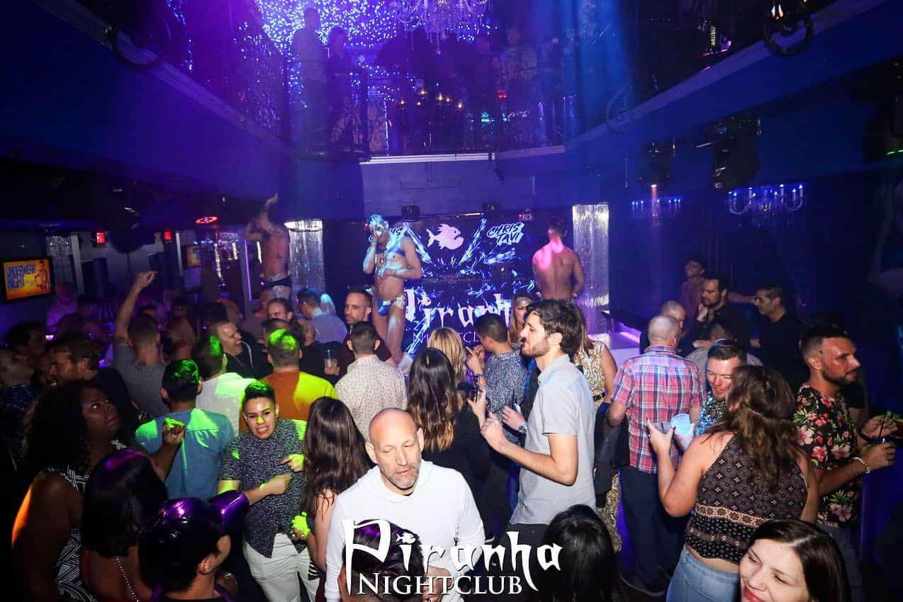 Gay Bar Las Vegas