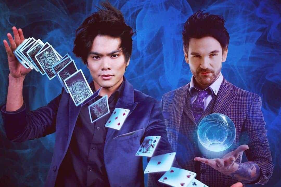Magic Shows in Vegas