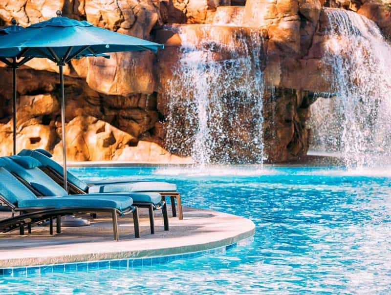 The Mirage Pool 1