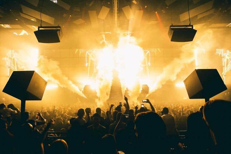 What is Light Nightclub