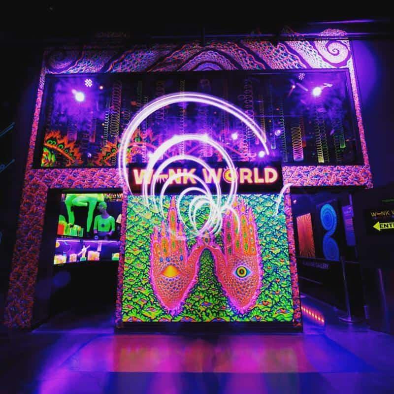 Wink World