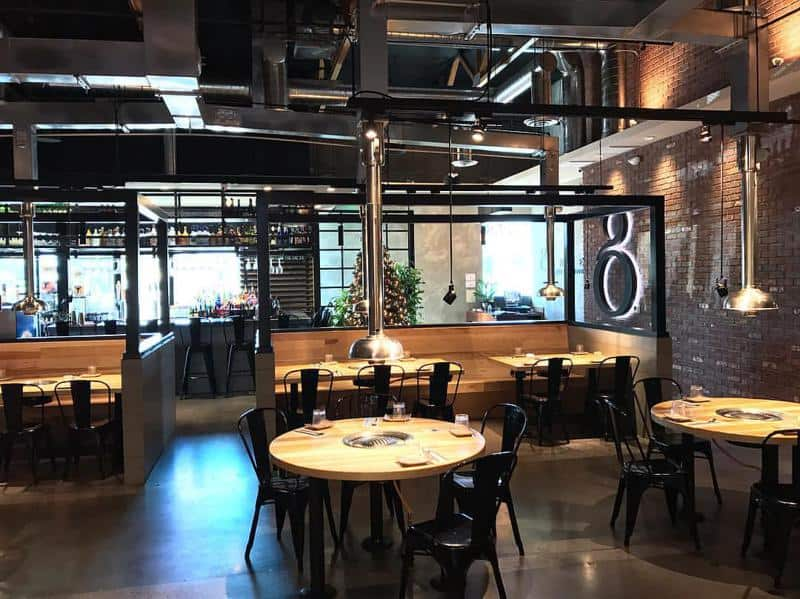 8 Ounce Korean Steakhouse 1
