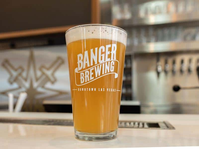 Banger Brewing 2