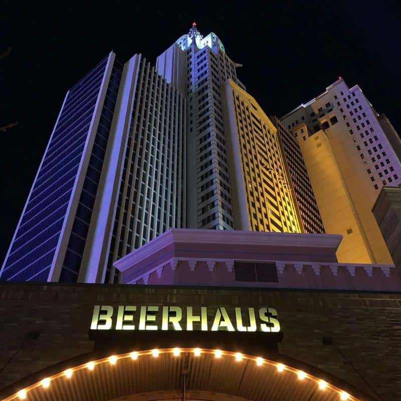 Beerhaus 1