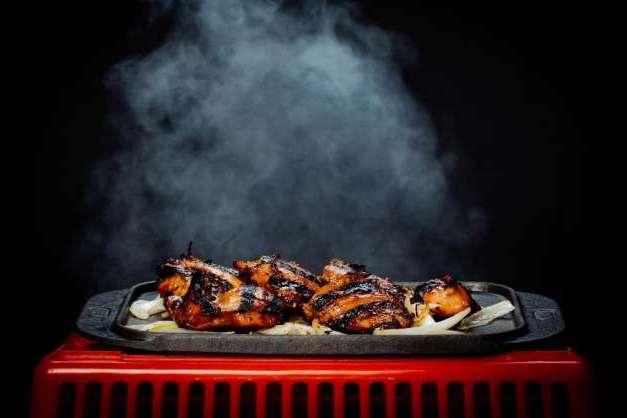Best Korean Food Restaurants