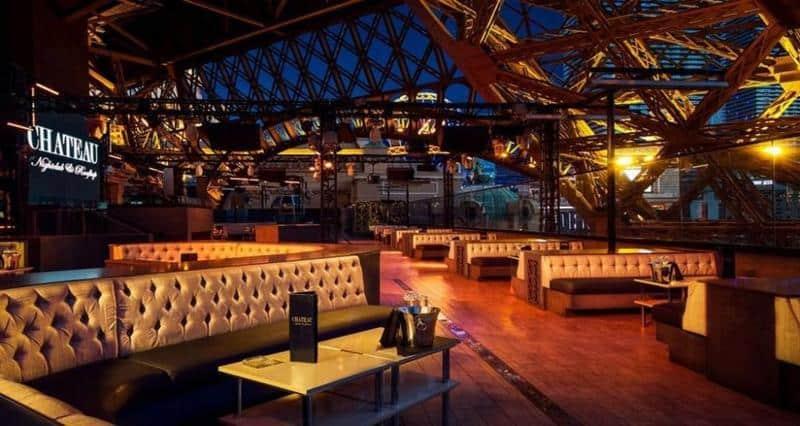 Chateau Rooftop & Nightclub 2