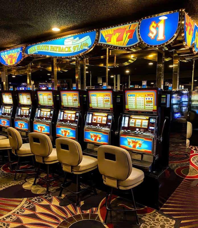 Circus Circus Slot Machines