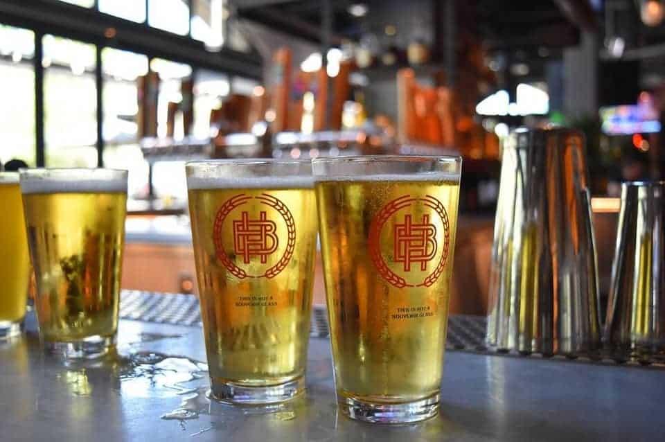 Craft Beers in Las Vegas