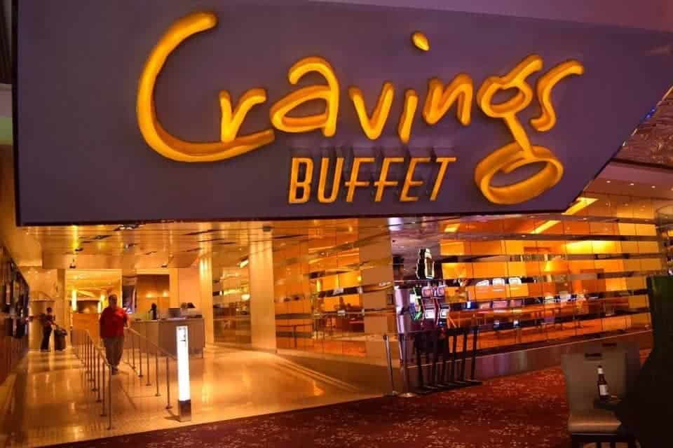 Cravings Buffet
