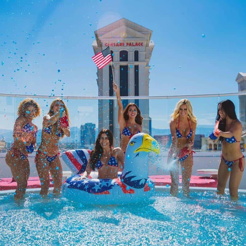 Drai's Beachclub & Nightclub 2