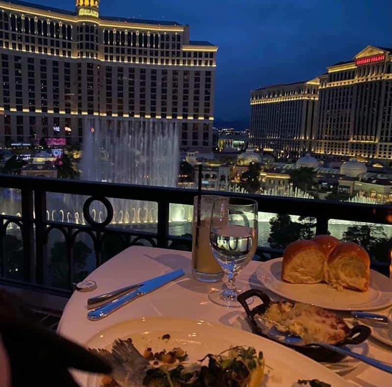 Eiffel Tower Restaurant 2
