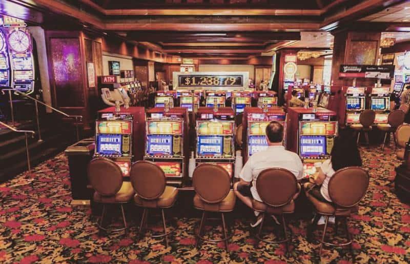 El Cortez Casino