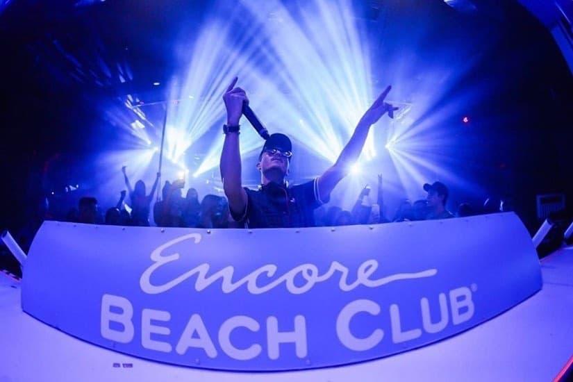 Encore Beach Club Guide