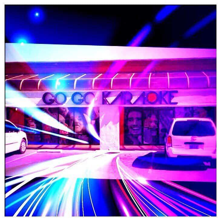 GoGo Karaoke