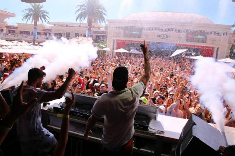 How Much Do Tickets to Encore Beach Club Cost