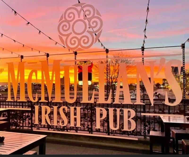McMullans Irish Pub