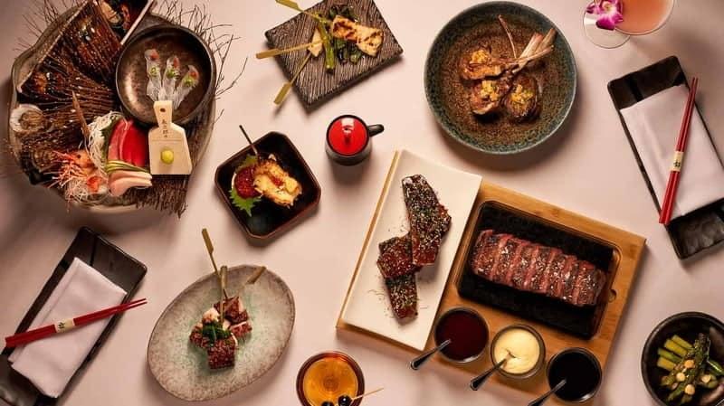 OTORO Robata Grill & Sushi 2