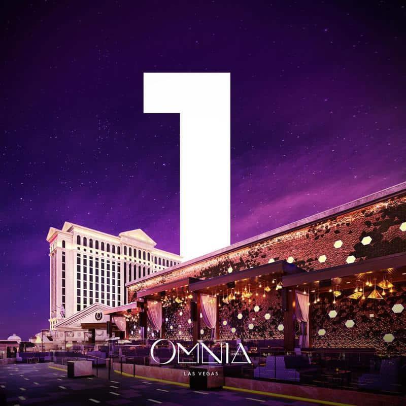 Omnia Nightclub & Rooftop 1