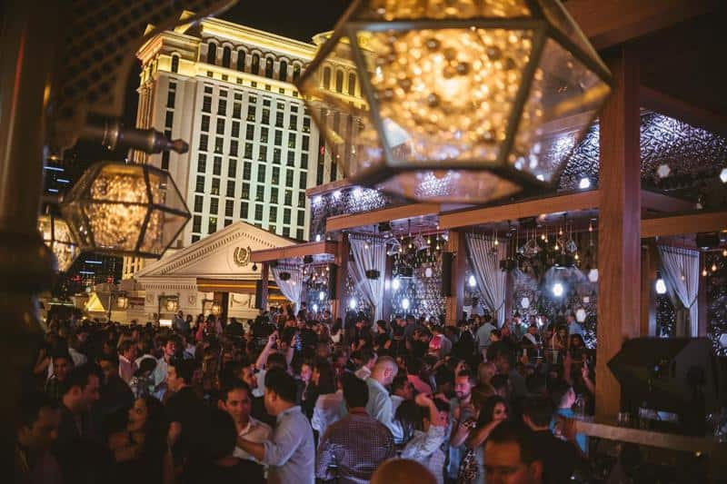 Omnia Nightclub & Rooftop 2