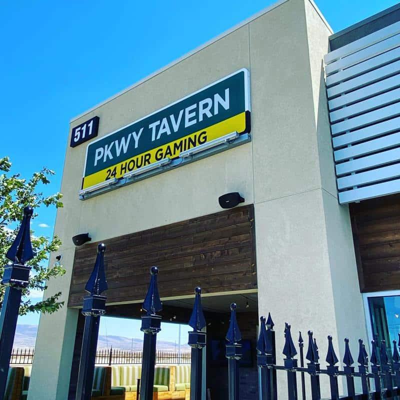 PKWY Tavern Decatur
