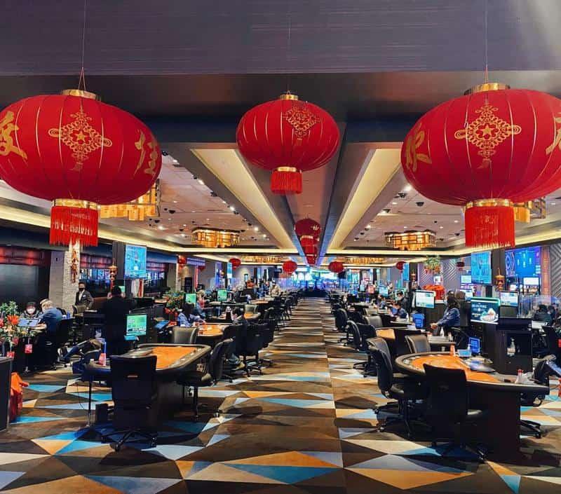 Palace Station Casino 1