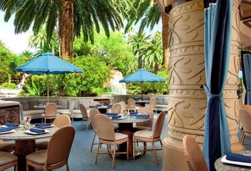 Paradise Cafe 1