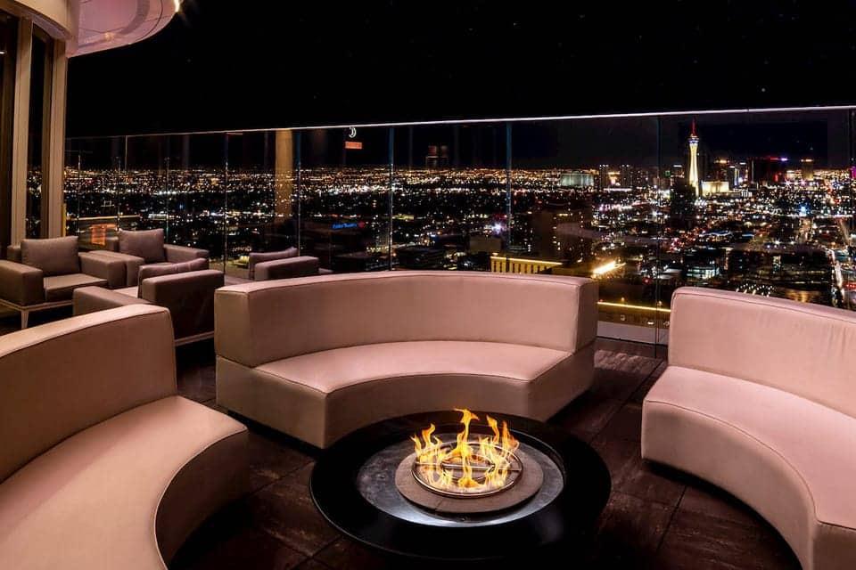 Rooftop Bars in Las Vegas
