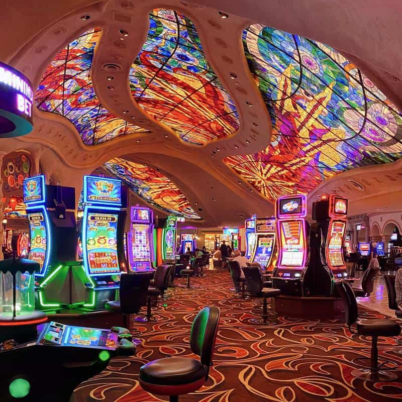 Sunset Station Casino