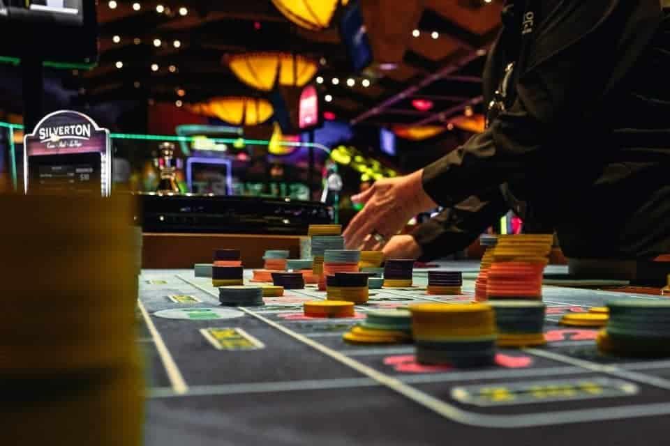 Biggest Casinos in Las Vegas