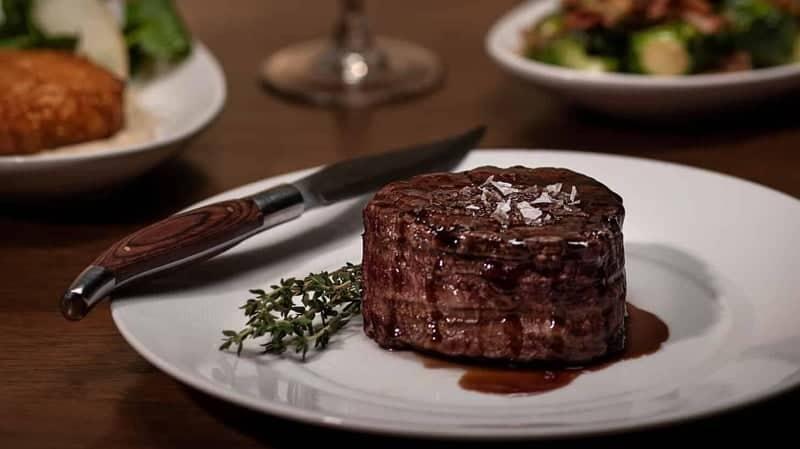 Tom Colicchio's Heritage Steak Filet Mignon