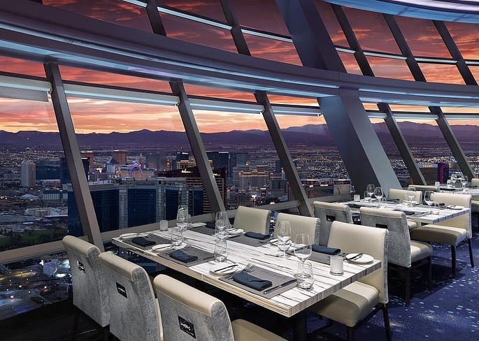Top of The World Restaurant 2