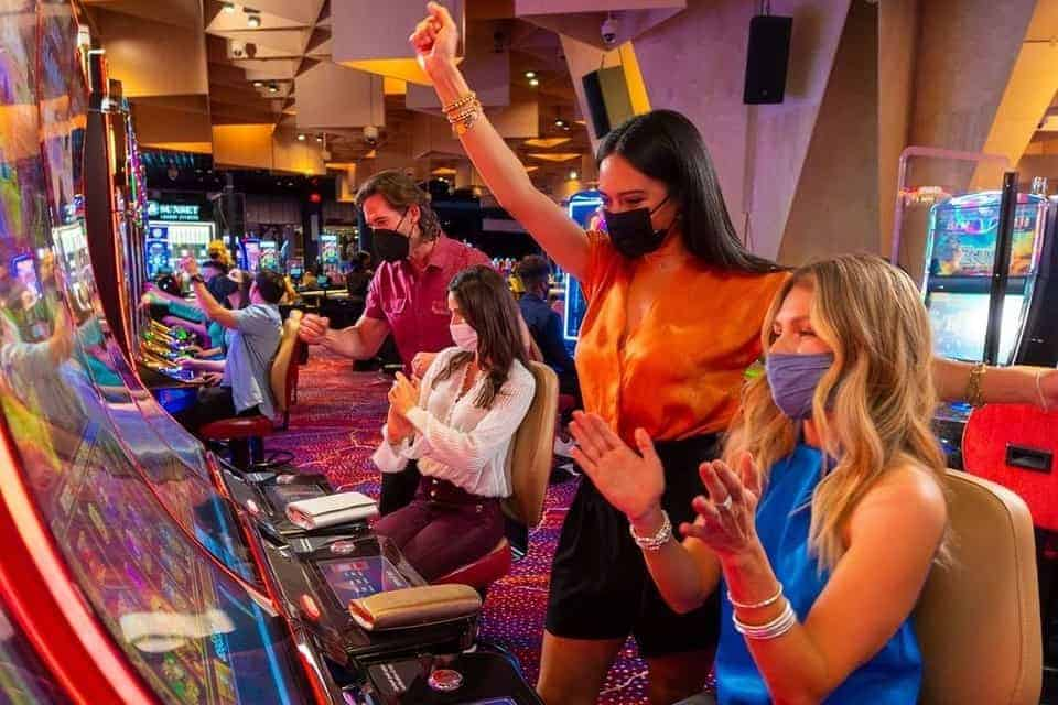 Which Are the Loosest Slots in Vegas