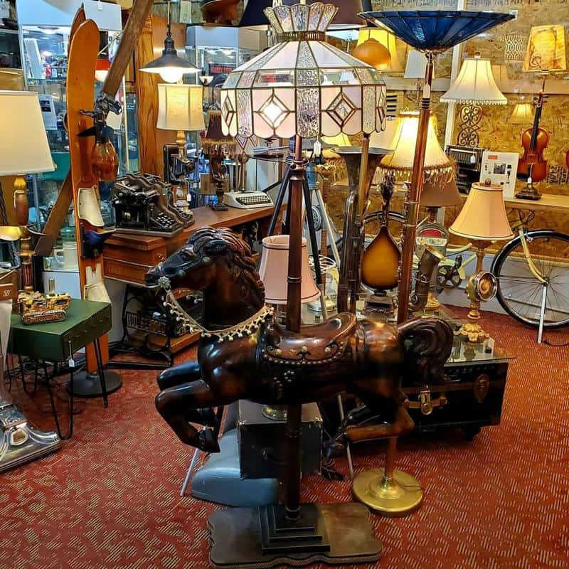 Antique Alley Mall 2