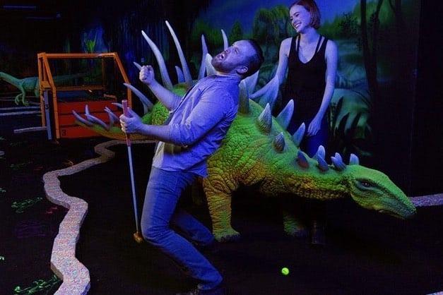 Best Mini Golf in Las Vegas
