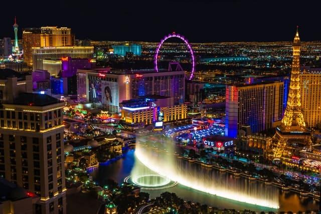 Celebrities Who Live in Las Vegas