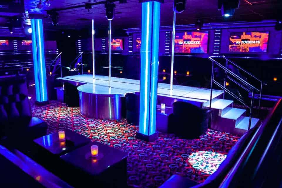 Cheetahs Club Las Vegas