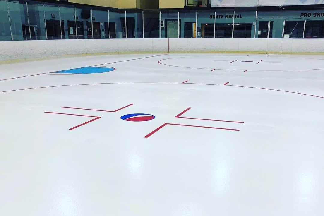 Ice Skating Rinks In Las Vegas