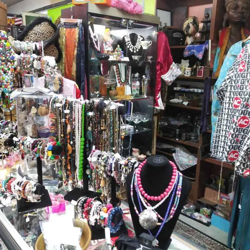 Main Street Peddlers Antique Mall 2