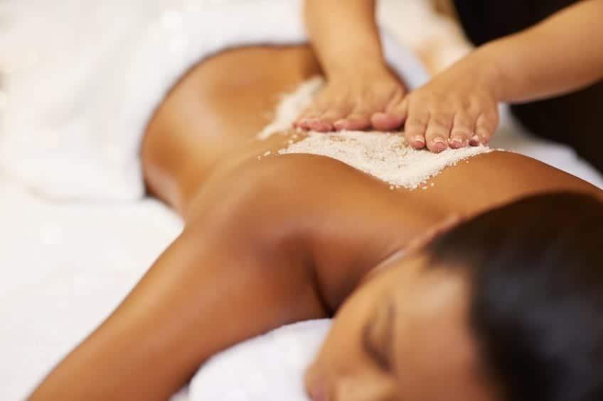 Massages in Las Vegas