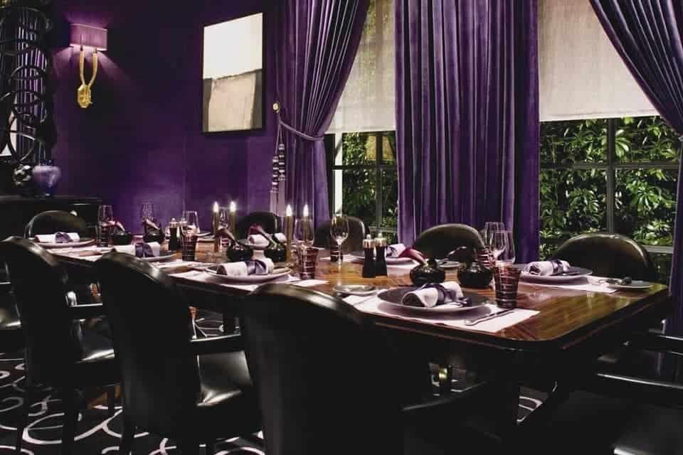 Michelin Star Restaurants In Las Vegas