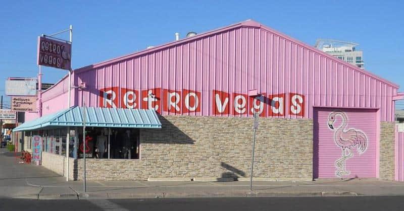 Retro Vegas