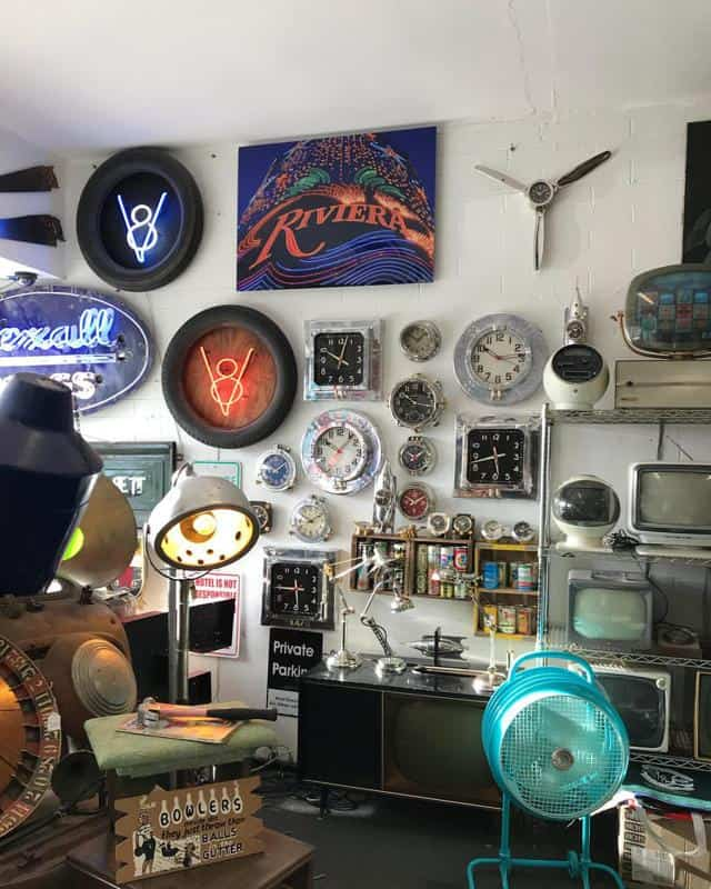 Vintage Vegas Antiques 2